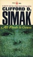 Cover of All Flesh Is Grass