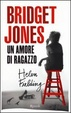 Cover of Bridget Jones. Un amore di ragazzo