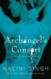 Cover of Archangel?'s Consort