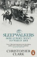 Cover of The Sleepwalkers