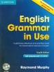 Cover of English Grammar in Use with Answers and CD-ROM