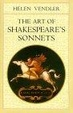 Cover of The Art of Shakespeare's Sonnets