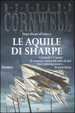Cover of Le aquile di Sharpe