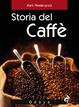 Cover of Storia del caffè