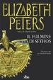 Cover of Il fulmine di Sethos