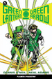 Cover of Green Lantern/Green Arrow