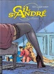 Cover of Gil St. André Vol. 1: Una Strana Scomparsa
