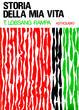 Cover of Storia della mia vita