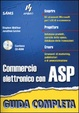 Cover of Commercio elettronico con ASP