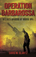 Cover of Operation Barbarossa