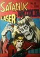 Cover of Satanik raccolta n. 5