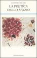 Cover of La poetica dello spazio