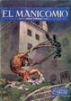 Cover of El Manicomio y otros relatos