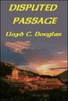 Cover of Disputed Passage
