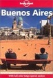 Cover of Lonely Planet Buenos Aires