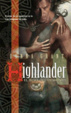 Cover of Highlander: el beso del demonio