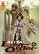 Cover of Alita Last Order vol. 29