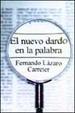 Cover of El Nuevo Dardo En La Palabra