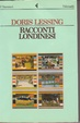 Cover of Racconti londinesi