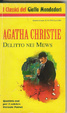 Cover of Delitto nei Mews