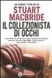 Cover of Il collezionista di occhi