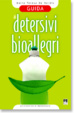 Cover of Guida ai detersivi bioal