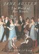 Cover of Jane Austen