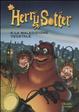 Cover of Herry Sotter e la maledizione vegetale