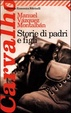 Cover of Storie di padri e figli