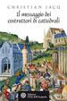 Cover of Il messaggio dei costruttori di cattedrali