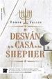 Cover of El desván de la casa de los Shepher