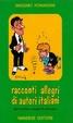 Cover of racconti allegri di autori italiani