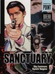 Cover of Sanctuary 1 (di 12)