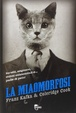 Cover of La miaomorfosi