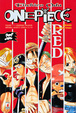 Cover of !!! SCHEDA DOPPIA - One Piece Red