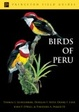 Cover of Birds of Peru
