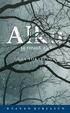 Cover of Alku ja muut ajat