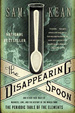Cover of The Disappearing Spoon