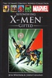 Cover of Astonishing X-Men: Gifted