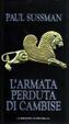 Cover of L'armata perduta di Cambise