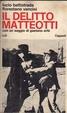 Cover of Il delitto Matteotti