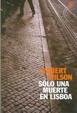 Cover of Solo una muerte en Lisboa