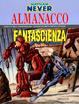 Cover of Nathan Never: Almanacco della Fantascienza 2003