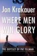 Cover of Where Men Win Glory