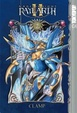 Cover of Magic Knight Rayearth II 2