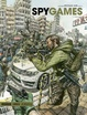 Cover of SpyGames Vol. 1: Dissidenti