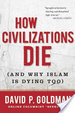 Cover of How Civilizations Die