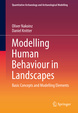 Cover of Modelling Human Behaviour in Landscapes