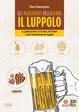Cover of Gli ingredienti della birra. Il luppolo