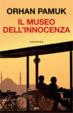 Cover of Il museo dell'innocenza